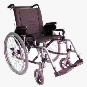 fauteuil roulant photo d'identité