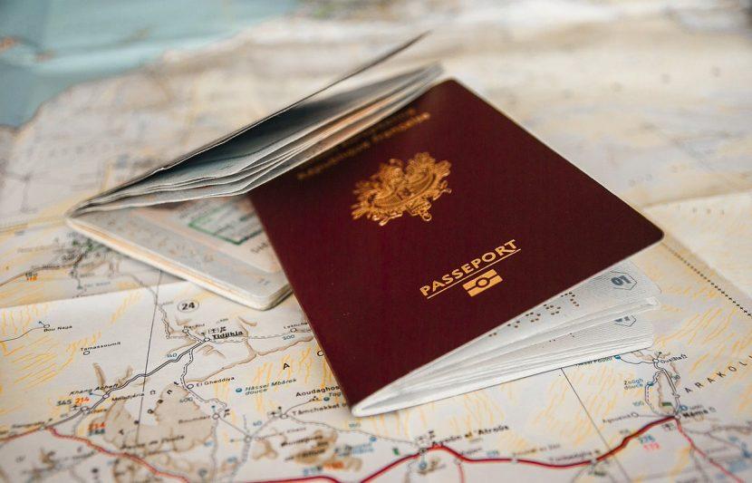 otre photo d'identité pour votre passeport