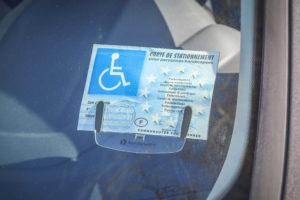carte CMI stationnement