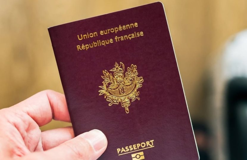 rendez vous passeport
