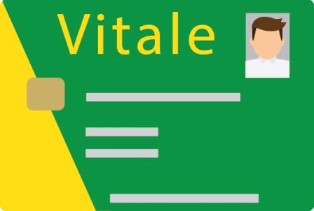 Carte vitale Photo identité en ligne