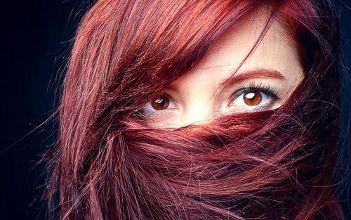 Photo identité cheveux