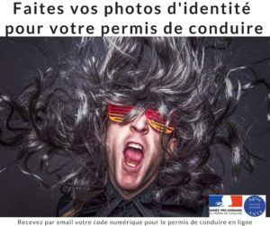 photo passeport en ligne