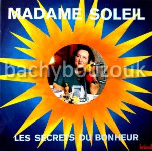 ants madame soleil de l'administration